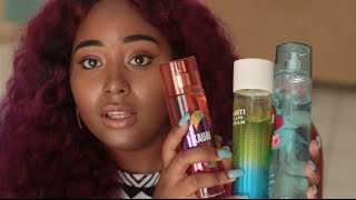 SCENT-UAL SUMMER!! | My favorite scents feat. ScentBird, Bath & Body Works + more!!