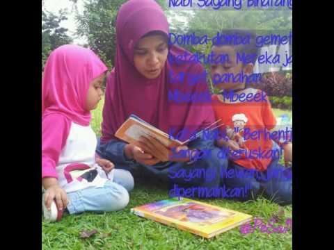 jual buku anak Islami murah  buku anak muslim buku sirah nabawiyah