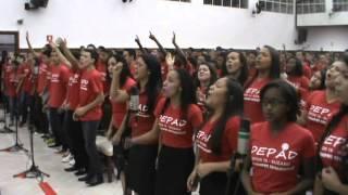 XVI CONGRESSO DEPAD-NOVO DIA NOVO TEMPO 03/08/2013