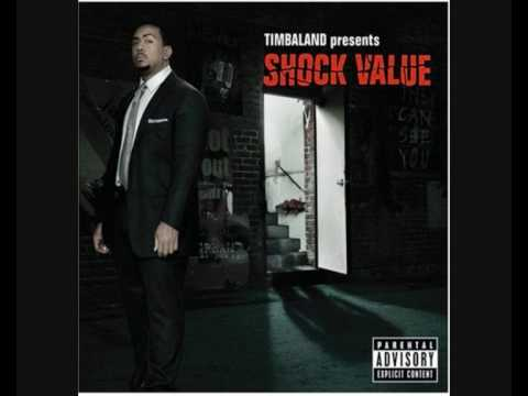 Timbaland The Way i Are HQ Official Video