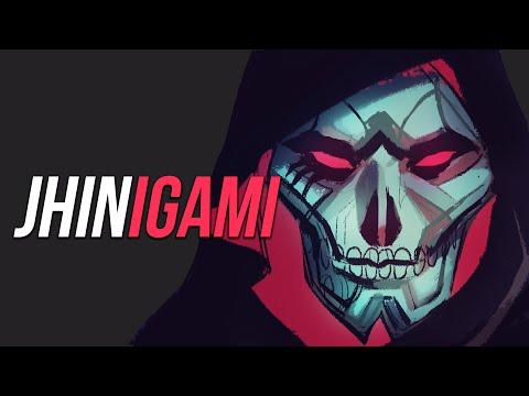 Imaqtpie JHINIGAMI ft. Annie Bot