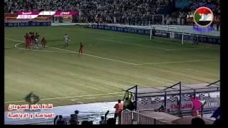 اهداف مباراة الهلال و المريخ كاملة  2 -1 القمة 2016 اليوم الدوري السوداني الممتاز 2016