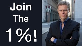 Join The 1%