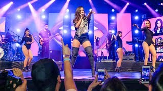 Anitta GINZA Show Exclusivo VEVO + Intense (O Boticário) 05/09/2017 [FULL HD] 1080p