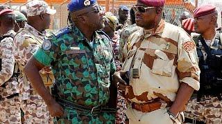 Vers la fin des tensions en côte d'Ivoire : un accord entre le gouvernement et les mutins