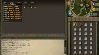 RS Money Makeing guide 200k-800k An/h by Jepper