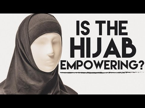 Xxx Mp4 Is The Hijab Empowering 3gp Sex