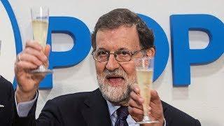 L'anàlisi d'Antoni Bassas: 'Espanya 2017: