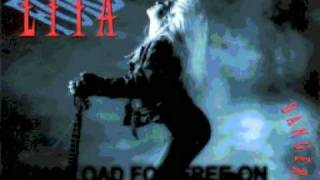 lita ford - Playin' with Fire - Dangerous Curves