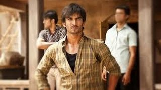 Detective Byomkesh Bakshy - Full Movie Review - Sushant Rajput- Swastika - Bollywood Movie Reviews