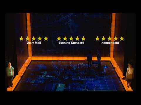 The Curious Incident of the Dog in the Night-Time Official Trailer