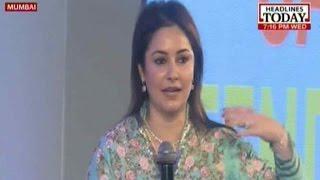 #SalaamSachin: Anjali & Ajit Tendulkar on Sachin