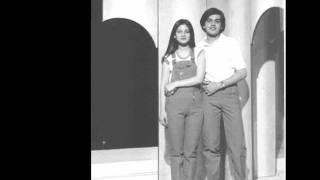 Jaana - Nazia Hassan and Zoheb Hassan