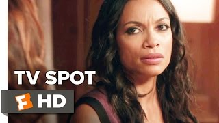 Unforgettable TV Spot - Deception (2017) | Movieclips Coming Soon