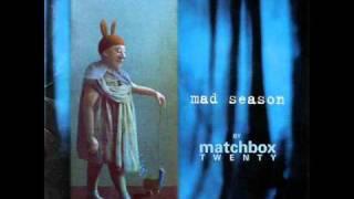 Matchbox Twenty - Rest Stop (studio version)