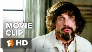 Zoolander 2 Movie CLIP - Give Me Magnum (2016) - Ben Stiller, Will Ferrell Comedy HD