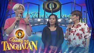 Tawag ng Tanghalan: Funny jeepney moments