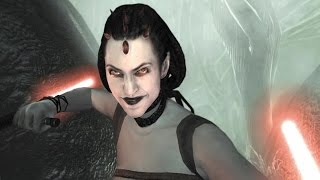 Let's Play Star Wars: The Force Unleashed 021 - Twisted Mirror