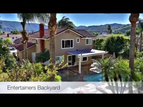 FOR SALE : 5595 Via Verano, Yorba Linda, CA 92887