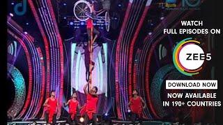 Big Celebrity Challenge - Episode 8  - October 17, 2015 - Webisode