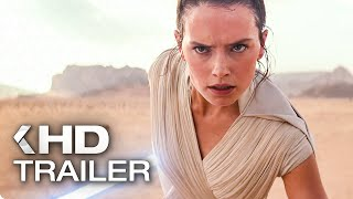 STAR WARS 9: Der Aufstieg Skywalkers Trailer (2019)