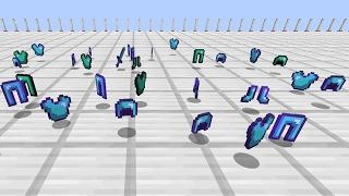 Minecraft Custom Item Enchant Tutorial By: GD Venus