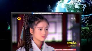 Romance of the Condor Heroes 2014 ep 54 Engsub 77%   YouTube