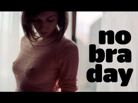No Bra Day Taken A Bit Too Far (#TheITKPodcast EP 19)