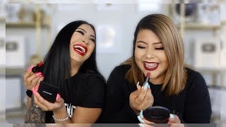 OUR GO-TO LOOK FT. IVETTE GARCIA || TUTORIAL