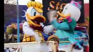 Disney 365: El año de Mickey en Disneyland Resort Paris