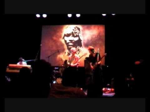 The Initiative - Àla the Woods @ Victoria (Nasjonal Jazzscene) Oslo, Norway