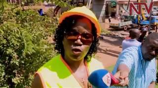 KCCA to demolish unsafe pedestrian bridge