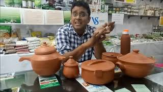 Benefits of Clay Vessels
