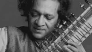 Pandit Ravi Shankar- Raga Asa Bhairav (আশা ভৈরব রাগ)