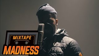 Showkey - Mad About Bars w/ Kenny [S1.E6] | @MixtapeMadness