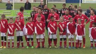 VV  Rhoon kampioen 2016-2017