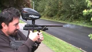 2005  WGP Blackmagic autococker