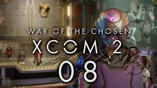 XCOM 2 War of the Chosen #08 TEMPLAR RECRUITMENT - XCOM 2 WOTC Gameplay / Let