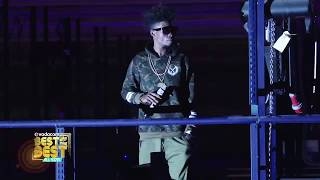 Vodacom Best of the Best All Star : Prime 3 Jamaique