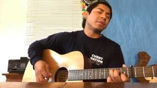 Matisyahu One Day Cover (Acoustic)