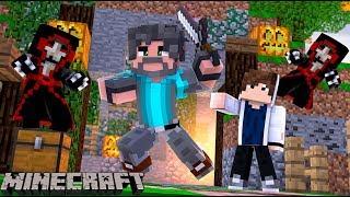 ANOTHER TEAMMATE HACKER!!!! | Minecraft: Bed Wars