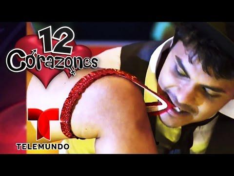 Xxx Mp4 12 Hearts💕 Sexy Girls Special Full Episode Telemundo English 3gp Sex