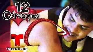 12 Hearts💕: Sexy Girls Special! | Full Episode | Telemundo English