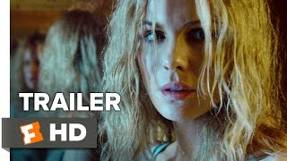 The Disappointments Room Official Trailer 1 (2016) - Kate Beckinsale Movie