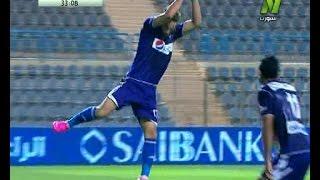 أهداف فوز الزمالك علي الاهلي 0/2 - نهائي كأس مصر 2015