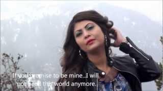 Agar Tum Mil Jao - with subtitle -[COVER]- Dr. Adeeba Akhtar
