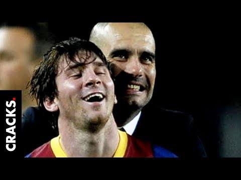 Xxx Mp4 Cuando Messi Desobedeci A Guardiola 3gp Sex