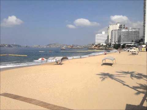 El nuevo Acapulco tropical mix