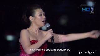[HD] Kit Chan - Home (National Day Parade - August 9, 2010)