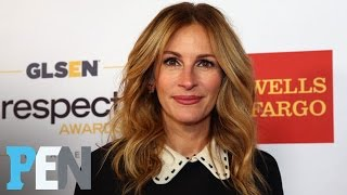 What Julia Roberts Really Eats In A Day | PEN | Entertainment Weekly